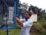 Combating Water Borne Disease