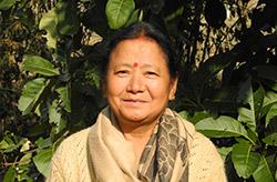 Dr. Kusum Thapa, B.A.M.S.