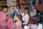 Nishtha Community Library