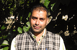 Mohinder Kumar