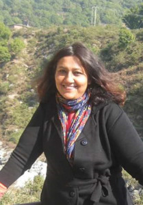 Puja Anand