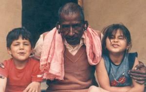 Baba Krishan Nath