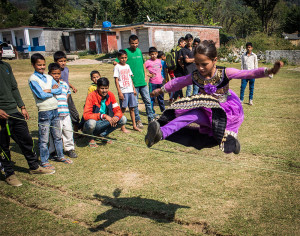 Nishtha Children's Sports Day