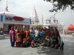 Staff Picnic to Kathgarh Temple