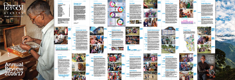 Please click here to download the Nishtha Annual Report 2015-16