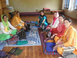 Rakkar Womens Stitching Cooperative