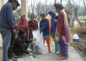 Sponsorship Students Environment Program