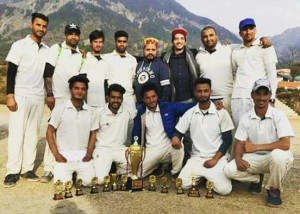 Nishtha Cricket Tournament 2018